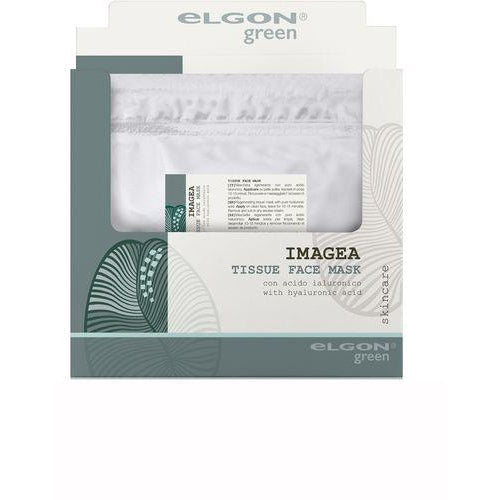 Imagea Tissue Face Mask 6 x 28ml