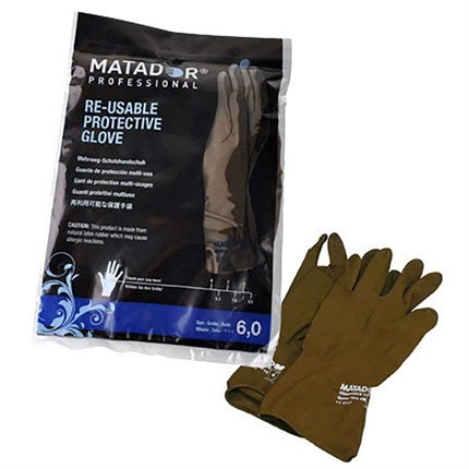 Matador Gloves - Size 7