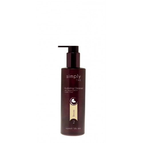 Simply Hydrating Cleanser 190ml