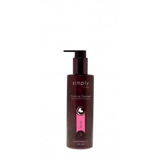 Simply Purifying Cleanser 190ml