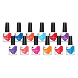 2AM London Bold AF Gel Polish Collection 7.5ml