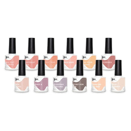 2AM London Get Naked Gel Polish Collection 7.5ml