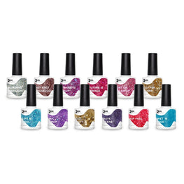 2AM London Paint Me A Festival Gel Polish Collection 7.5ml