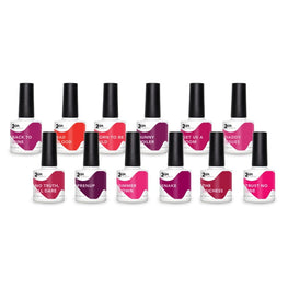 2AM London Queen Gel Polish Collection 7.5ml