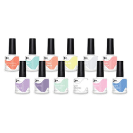 2AM London Tone Me Down Gel Polish Collection 7.5ml