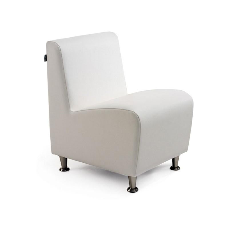 REM Elegance Straight Waiting Seat