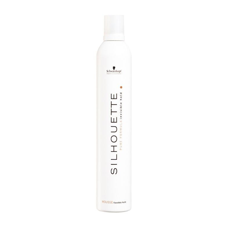 Schwarzkopf Silhouette Flexi Hold Mousse 500ml