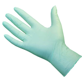 Agenda Pro UltraFLEX Eco Green Nitrile Gloves - Medium