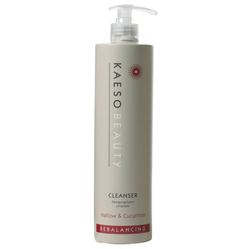 Kaeso Rebalancing Cleanser 495ml