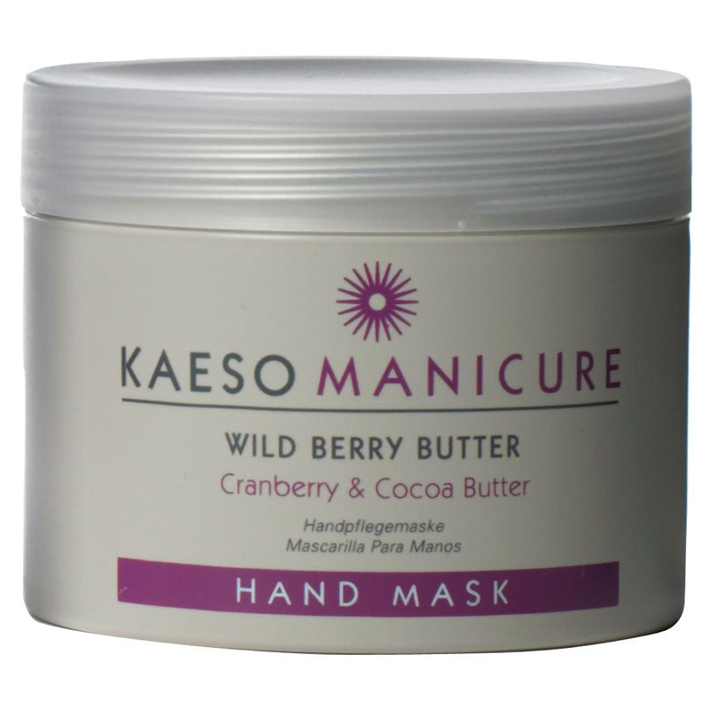 Kaeso Wild Berry Butter Hand Mask 250ml