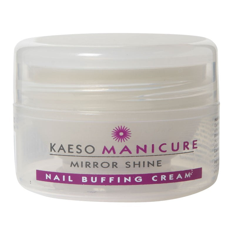 Kaeso Mirror Shine Nail Buffing Cream