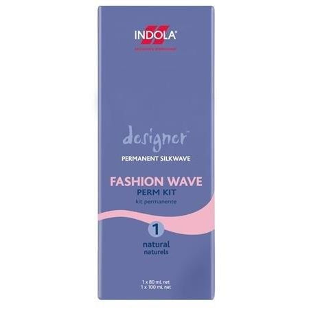 Indola Silkwave Fashion Wave 1 Kit