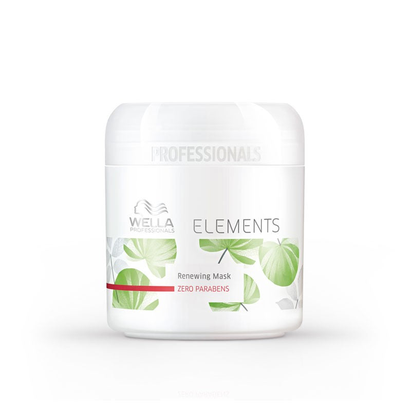 Wella Elements Renew Mask 150ml
