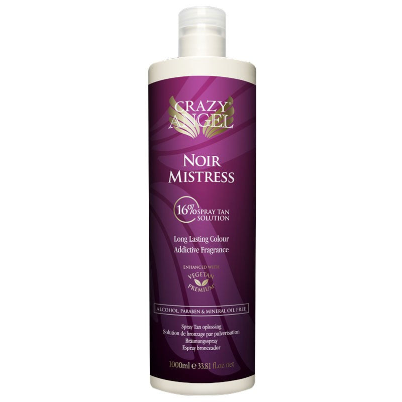 Crazy Angel Noir Mistress (16% DHA) 1L