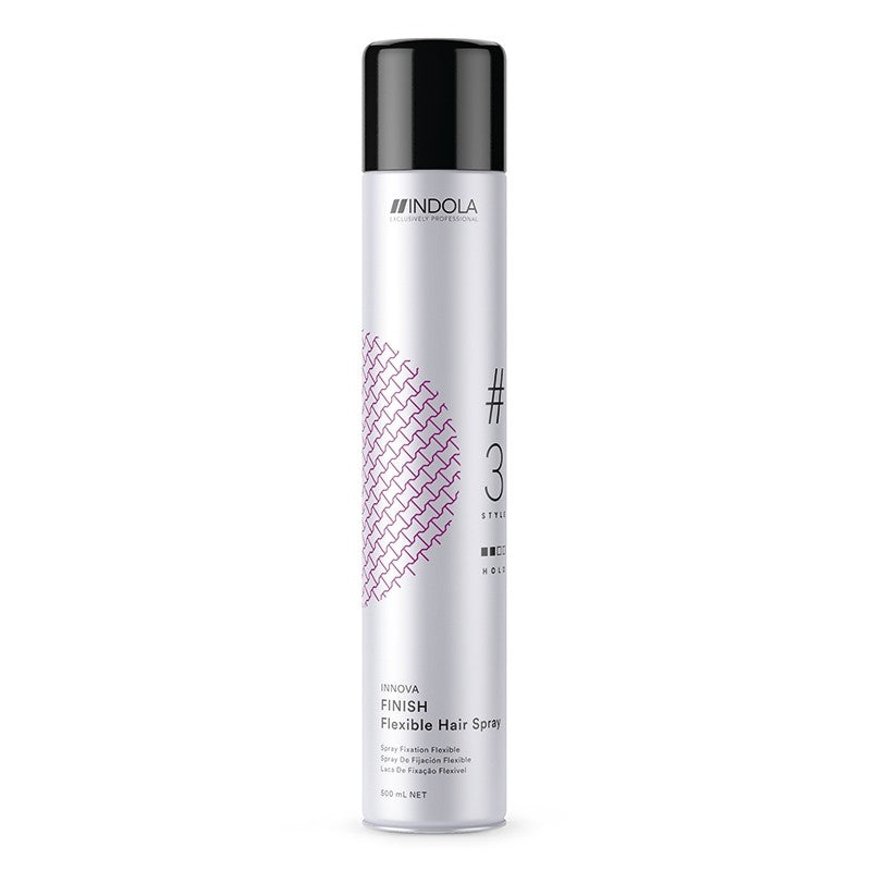 Indola Flexible Hairspray 500ml