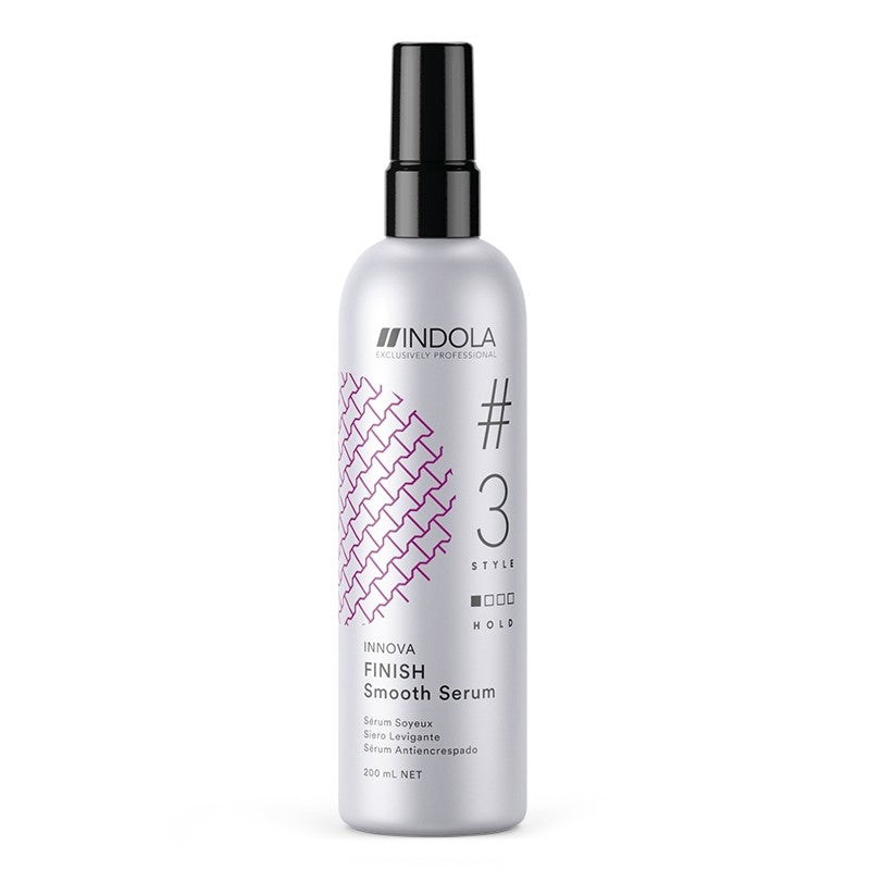 Indola Smoothening Serum 200ml