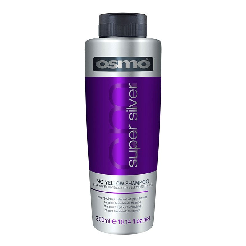 Osmo Super Silver Shampoo 300ml