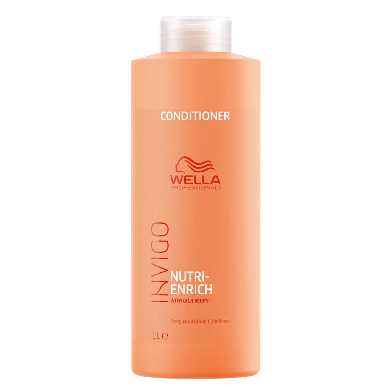 Wella Invigo Enrich Conditioner 1000ml