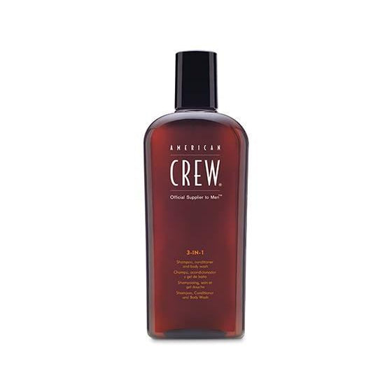 American Crew Classic 3 In 1 250ml
