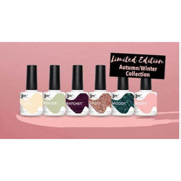 2AM London Savage Gel Polish Collection 7.5ml