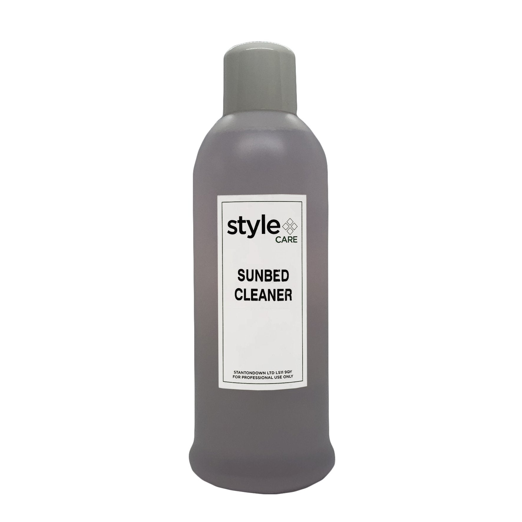 Stylecare Sunbed Cleaner 1L