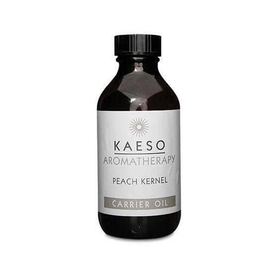 Kaeso Aromatherapy Peach Kernel Carrier Oil 100ml