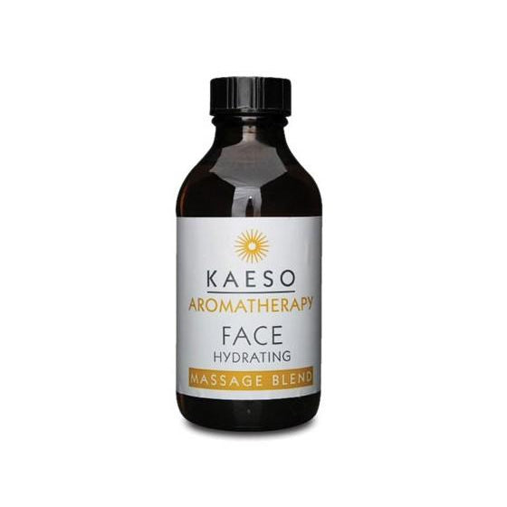 Kaeso Aromatherapy Hydrating Face Blend 100ml Blended Oil
