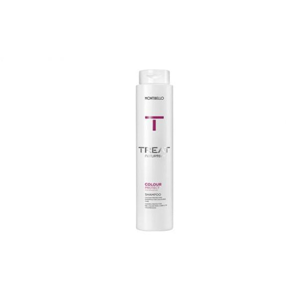 Montibello Treat Nt Colour Protect Shampoo 300ml