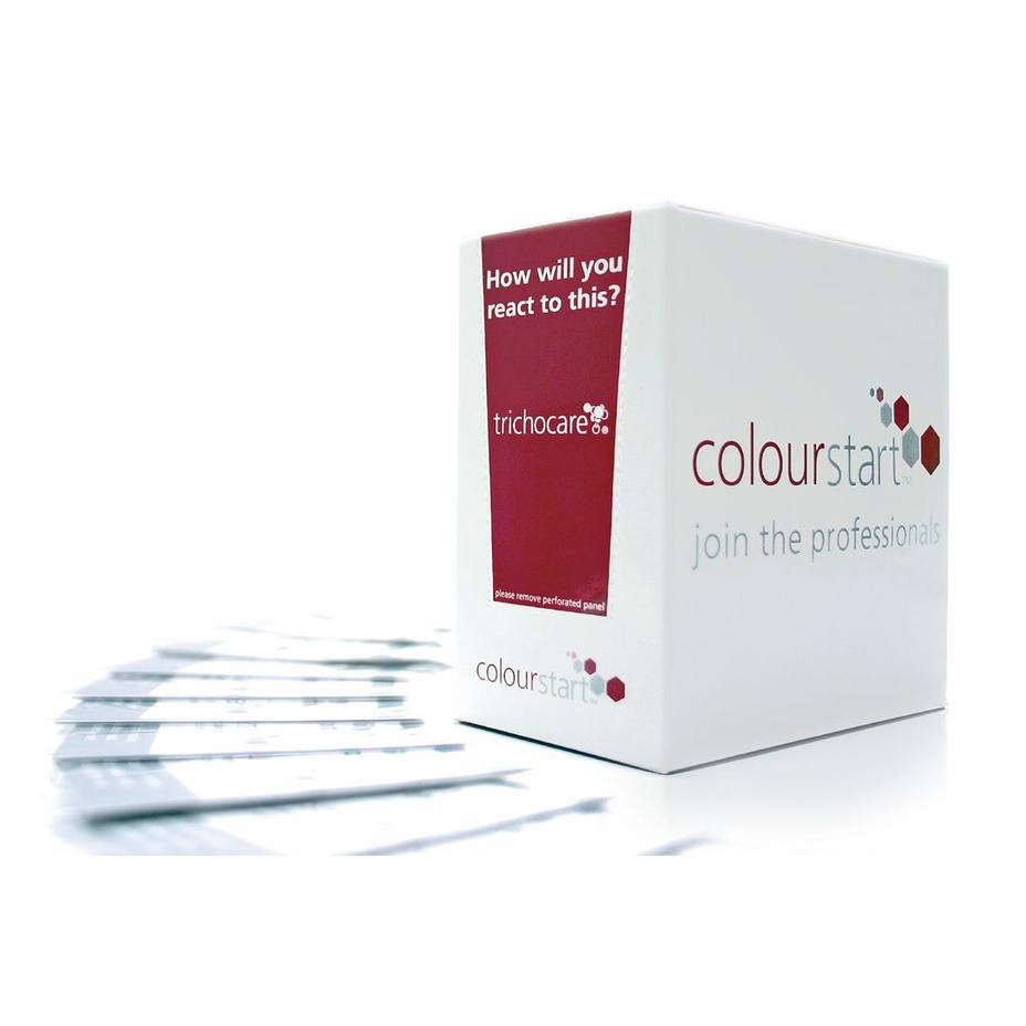 Colourstart Patches