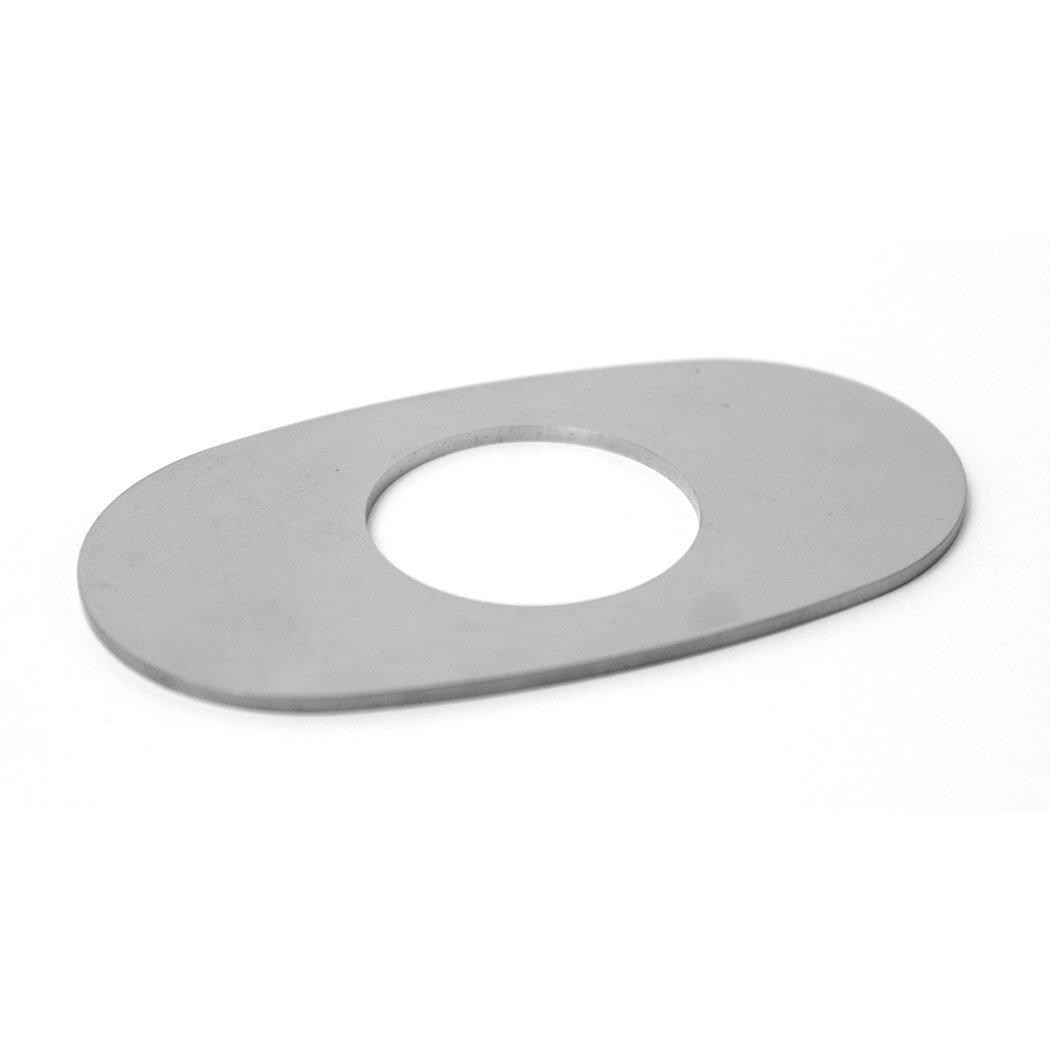 REM Oval Conversion Plate (From Olymp Type To Monobloc)