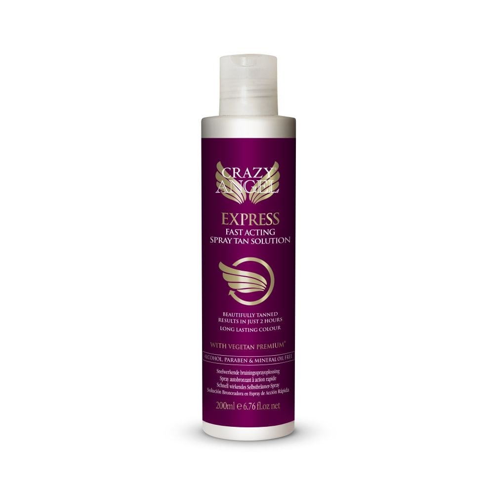Crazy Angel Express Salon Spray 200ml