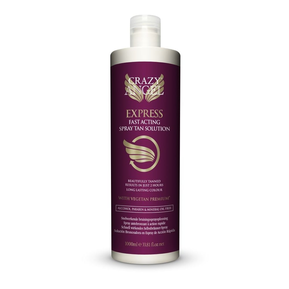 Crazy Angel Express Salon Spray 1000ml