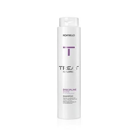Montibello Treat Nt Discipline Shape Shampoo 300ml