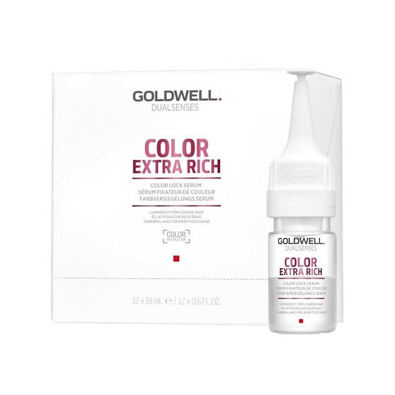 Goldwell Dualsenses Color Extra Rich Color Lock Extra Rich 12 x 18ml