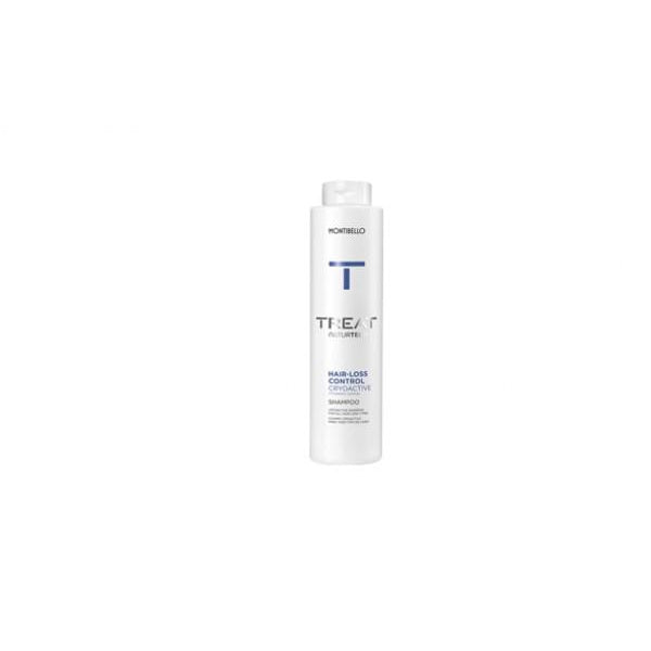 Montibello Treat Nt Hair-Loss Cryo Shampoo 500ml