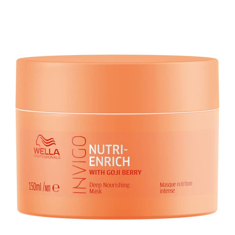 Wella Invigo Enrich Mask 150ml