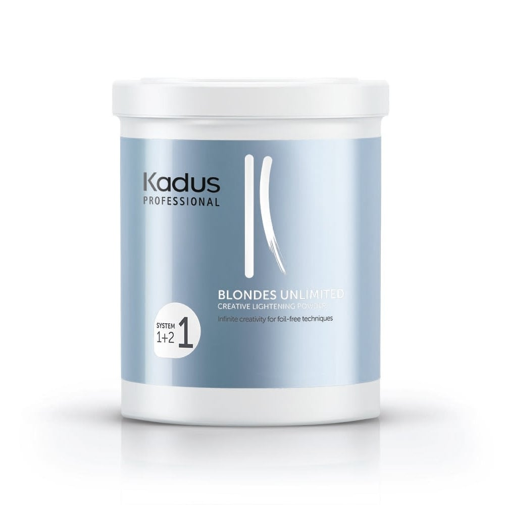 Kadus Blond Unlimited Bleach Powder