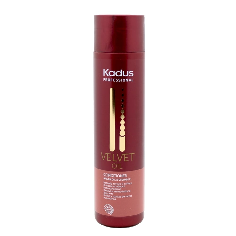 Kadus Velvet Oil Conditioner 250ml
