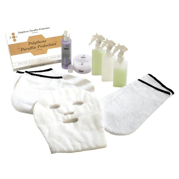 Hive Spray Paraffin Wax & Accessory Pack