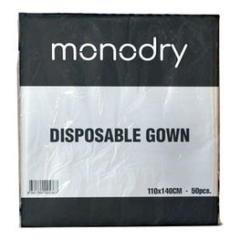 Monodry Disposable Full Length Gowns