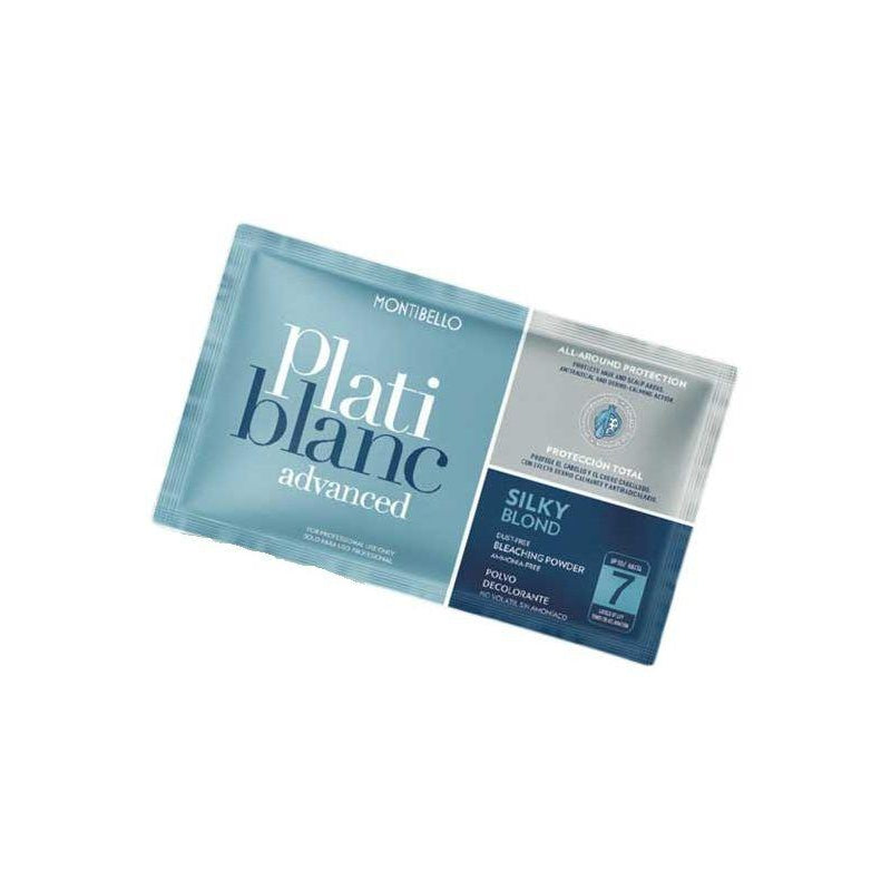 Montibello Platiblanc Advanced Silky Blond 30g