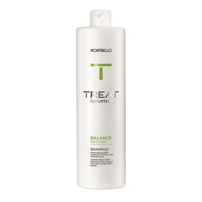 Montibello Treat Nt Balance Restore Shampoo 1000ml