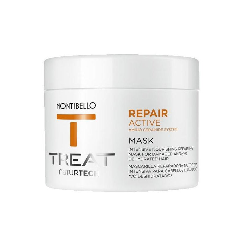 Montibello Treat Nt Repair Active Mask 500ml
