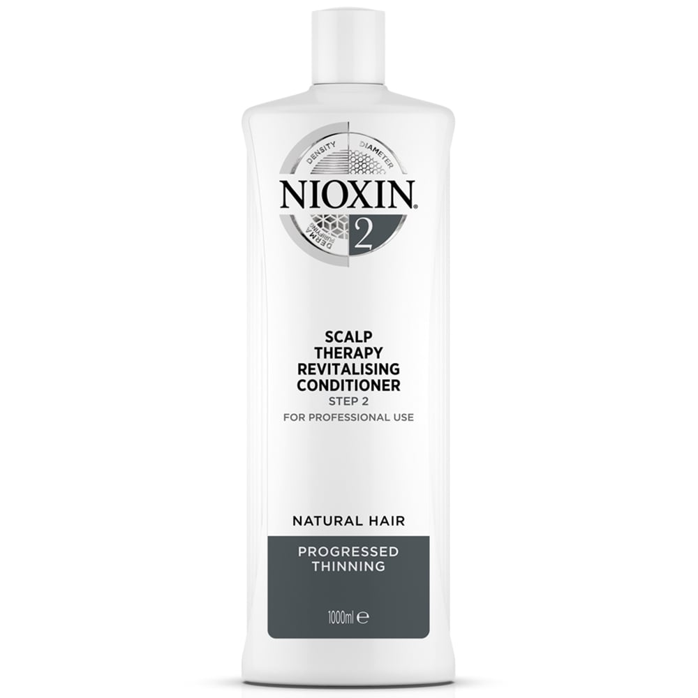 Nioxin Revitaliser System 2 1000ml
