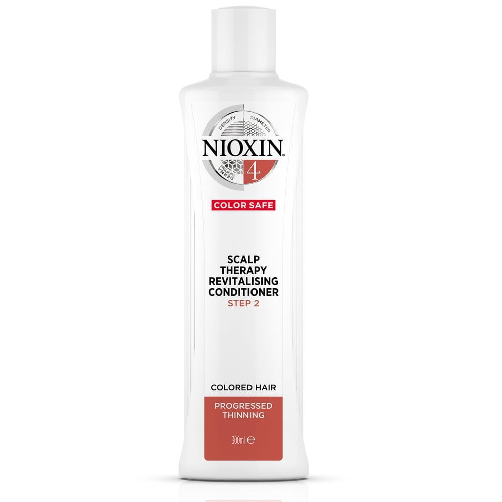 Nioxin Revitaliser System 4 300ml