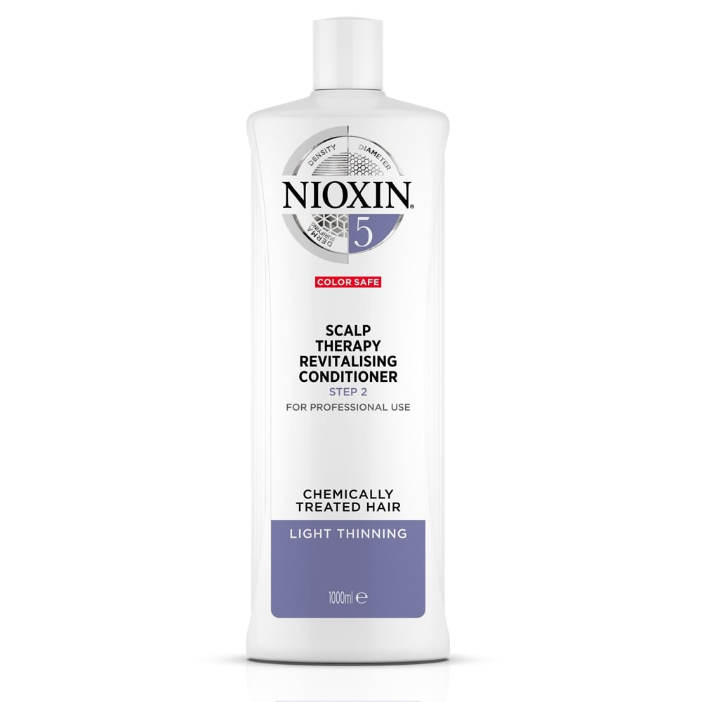 Nioxin Revitaliser System 5 1000ml