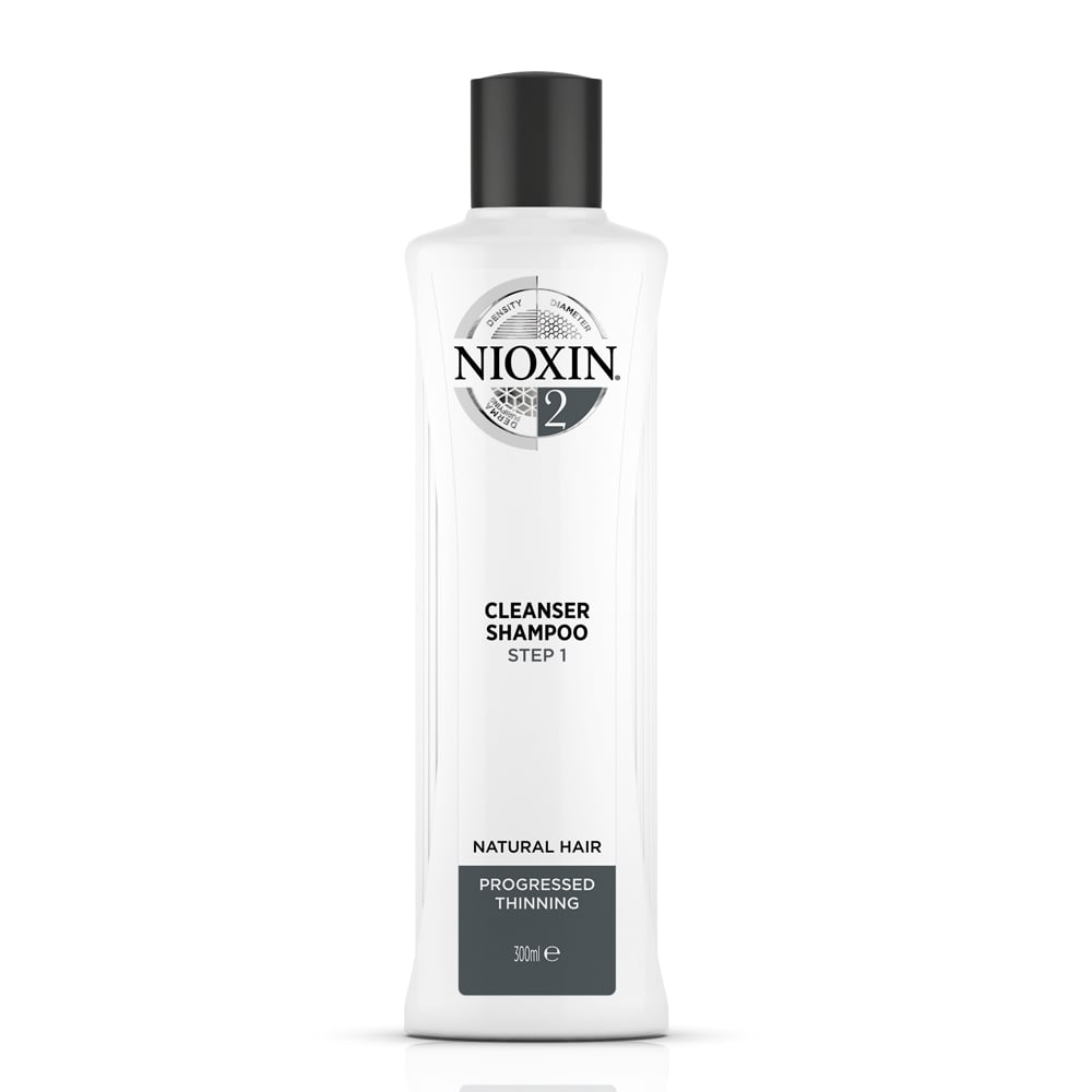 Nioxin Cleanser 2 System 300ml