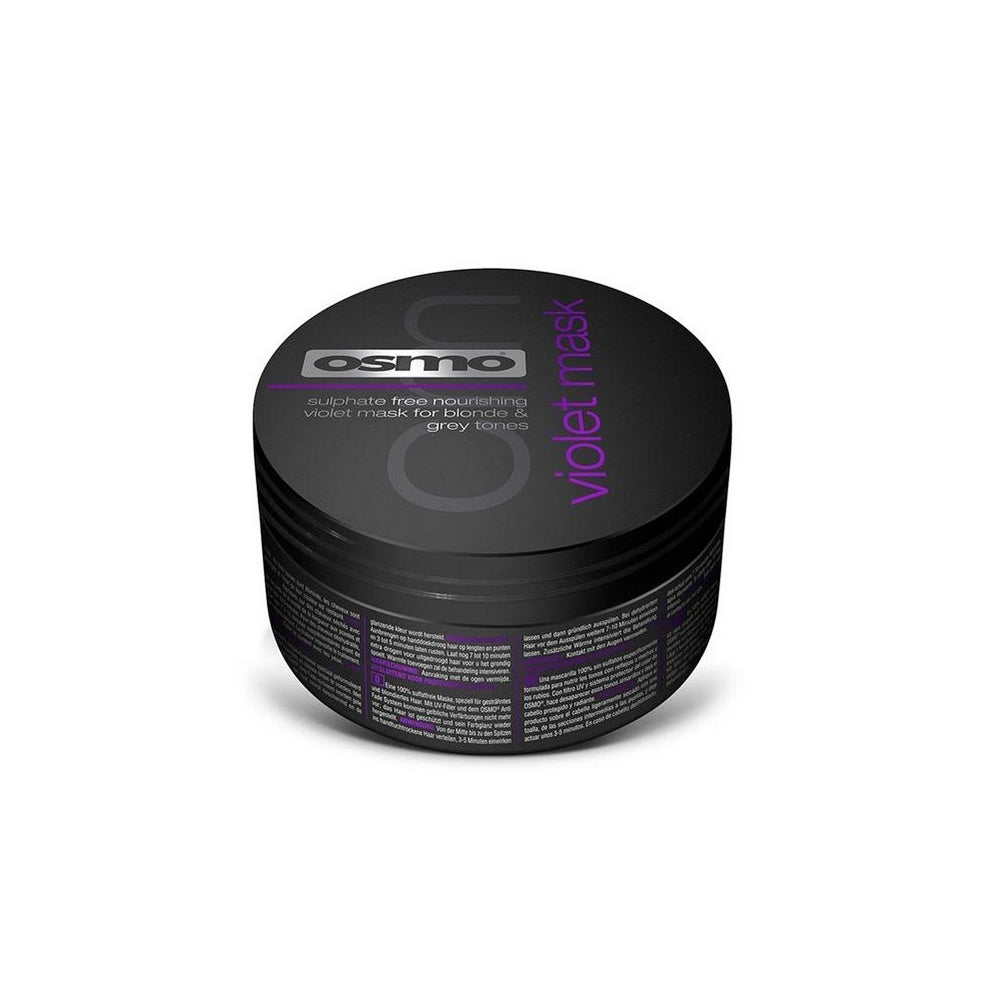 Osmo NEW Silverising Violet Mask  100ml