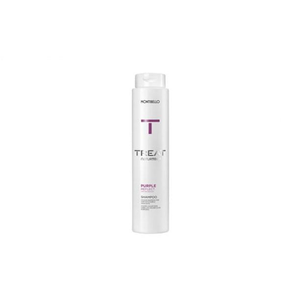 Montibello Treat Nt Purple Reflect Shampoo 300ml