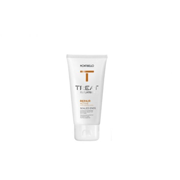 Montibello Treat Nt Repair Active Sealed Ends 75ml